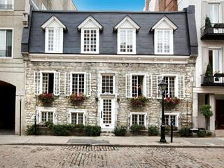 House for sale in Montréal (Ville-Marie), Montréal (Island), 445, Rue  Saint-Paul Est, 17877621 - Centris.ca