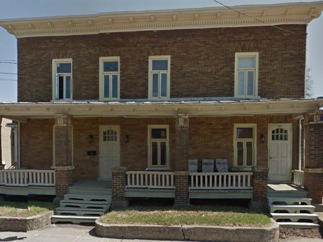 Quadruplex à vendre à Lévis (Desjardins), Chaudière-Appalaches, 5460 - 5466, Rue  Saint-Georges, 25811831 - Centris.ca