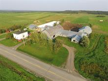 Farm for sale in Matane, Bas-Saint-Laurent, 22, Rang  Pierre-Gauthier, 18330215 - Centris.ca
