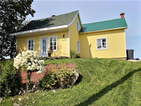 House for rent in Cacouna, Bas-Saint-Laurent, 273, Rue du Patrimoine, 27429806 - Centris.ca
