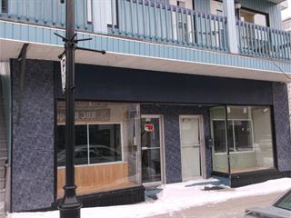 Commercial unit for rent in Thetford Mines, Chaudière-Appalaches, 124 - 132, Rue  Notre-Dame Ouest, 28557924 - Centris.ca