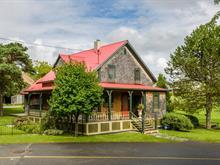 House for sale in Chesterville, Centre-du-Québec, 5015, Rue du Repos, 17141452 - Centris.ca