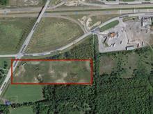 Terrain à vendre à Saint-Bernard-de-Lacolle, Montérégie, Chemin  Ridge, 21943491 - Centris.ca