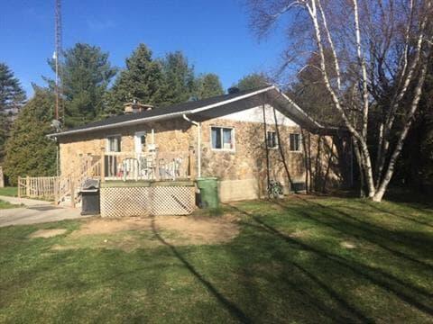 Maison à vendre à Saint-Anicet, Montérégie, 5219, Route  132, 25392285 - Centris.ca