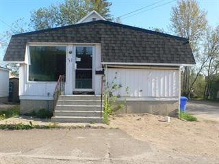 Triplex for sale in Maniwaki, Outaouais, 408, Rue des Oblats, 23221087 - Centris.ca