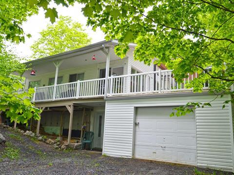 House for sale in Saint-Ubalde, Capitale-Nationale, 2210, Chemin du Lac-Blanc, 20109505 - Centris.ca