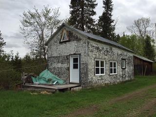 House for sale in Cascapédia/Saint-Jules, Gaspésie/Îles-de-la-Madeleine, 226, Route  299, 22736561 - Centris.ca