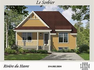 House for sale in Saint-Lin/Laurentides, Lanaudière, Rue du Havre, 24813885 - Centris.ca