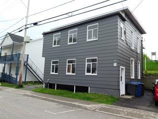Duplex for sale in Rimouski, Bas-Saint-Laurent, 31 - 33, Rue  Saint-Pierre, 13011573 - Centris.ca