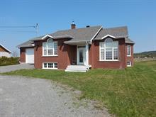 Maison à vendre à Trois-Pistoles, Bas-Saint-Laurent, 505, Rue du Chanoine-Côté, 19258503 - Centris.ca