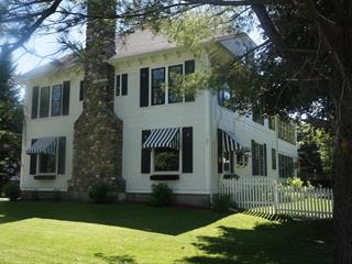 House for sale in Stanstead - Ville, Estrie, 63, Rue  Principale, 16265131 - Centris.ca