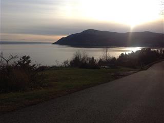 Terrain à vendre à Baie-Saint-Paul, Capitale-Nationale, Chemin du Cap-aux-Rets, 21046552 - Centris.ca