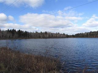 Terrain à vendre à Saint-Charles-de-Bourget, Saguenay/Lac-Saint-Jean, 17, Chemin  Labée, 22486491 - Centris.ca