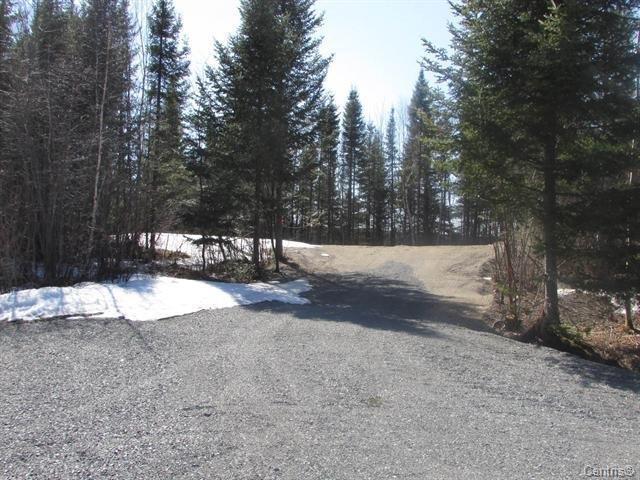 Lot for sale in Saint-Charles-de-Bourget, Saguenay/Lac-Saint-Jean, 31, Route du Village, 11421432 - Centris.ca