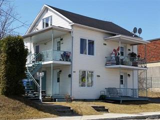 Duplex à vendre à Saguenay (Jonquière), Saguenay/Lac-Saint-Jean, 2202, Rue  Saint-Hubert, 20979015 - Centris.ca
