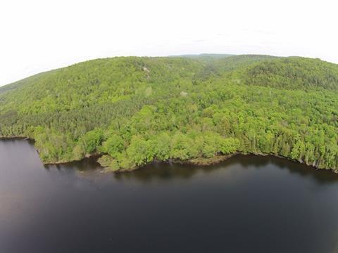 Land for sale in Duhamel, Outaouais, 10, Chemin du Club-des-Douze, 28927708 - Centris.ca
