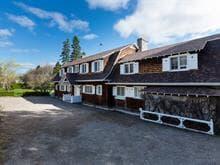 Maison à vendre à La Malbaie, Capitale-Nationale, 95 - 105, Chemin des Falaises, 16051727 - Centris.ca