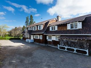 House for sale in La Malbaie, Capitale-Nationale, 95 - 105, Chemin des Falaises, 16051727 - Centris.ca