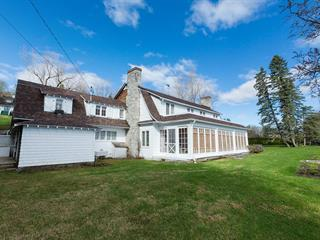 House for sale in La Malbaie, Capitale-Nationale, 95 - 105, Chemin des Falaises, 16051727 - Centris.ca