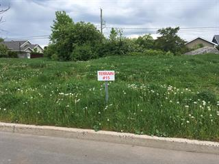 Lot for sale in Saint-Pascal, Bas-Saint-Laurent, Avenue  Gilles-Picard, 15795444 - Centris.ca