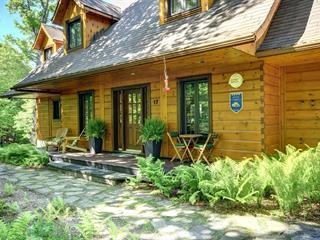 Bâtisse commerciale à vendre à Lac-Supérieur, Laurentides, 17A, Chemin des Pentes-Nord, 10090384 - Centris.ca