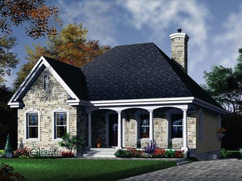 Maison à vendre à Bedford - Canton, Montérégie, Rue  Racine, 26745293 - Centris.ca
