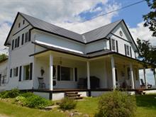 Fermette à vendre à Huberdeau, Laurentides, 148B - 148C, Chemin de Rockway Valley, 21098776 - Centris.ca