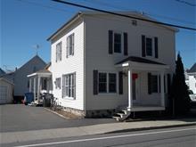 Maison à vendre à Massueville, Montérégie, 251, Rue  Bonsecours, 12333267 - Centris.ca
