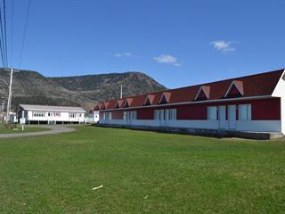 Commercial building for sale in Mont-Saint-Pierre, Gaspésie/Îles-de-la-Madeleine, 18, Rue  Prudent-Cloutier, 21964488 - Centris.ca