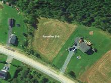 Terrain à vendre à Disraeli - Paroisse, Chaudière-Appalaches, Route  263, 28801019 - Centris.ca