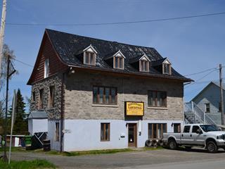 Triplex à vendre à Saint-Pamphile, Chaudière-Appalaches, 59 - 61, Route  Elgin Sud, 14491555 - Centris.ca