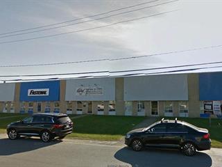 Industrial unit for rent in Boisbriand, Laurentides, 644 - 824, boulevard du Curé-Boivin, 19375079 - Centris.ca