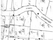 Lot for sale in Gore, Laurentides, Rue des Montagnes, 18982810 - Centris.ca