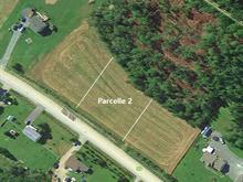 Terrain à vendre à Disraeli - Paroisse, Chaudière-Appalaches, Route  263, 12046650 - Centris.ca
