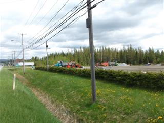 Lot for sale in Thetford Mines, Chaudière-Appalaches, 3002, boulevard  Frontenac Ouest, 27257242 - Centris.ca