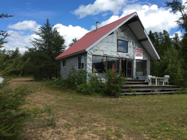 House for sale in Saint-Michel-des-Saints, Lanaudière, 521, Chemin  Dulac, 22616246 - Centris.ca
