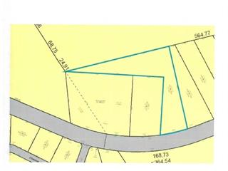 Lot for sale in Stoneham-et-Tewkesbury, Capitale-Nationale, Route  Tewkesbury, 19396926 - Centris.ca