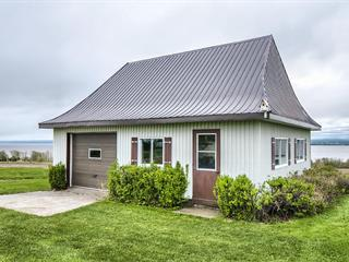 Maison à vendre à Saint-Jean-de-l'Île-d'Orléans, Capitale-Nationale, 4379, Chemin  Royal, 22709573 - Centris.ca