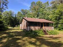 Maison à vendre à Mansfield-et-Pontefract, Outaouais, 2, Chemin du Lac-Jim, 26455574 - Centris