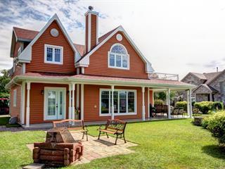 House for sale in Fossambault-sur-le-Lac, Capitale-Nationale, 20, 7e Rue, 16020992 - Centris.ca