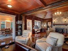 Maison à vendre à Montebello, Outaouais, 470, Chemin des Neiges, 15836637 - Centris.ca
