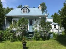 House for sale in La Malbaie, Capitale-Nationale, 81, Chemin  Saint-Paul, 9883616 - Centris.ca