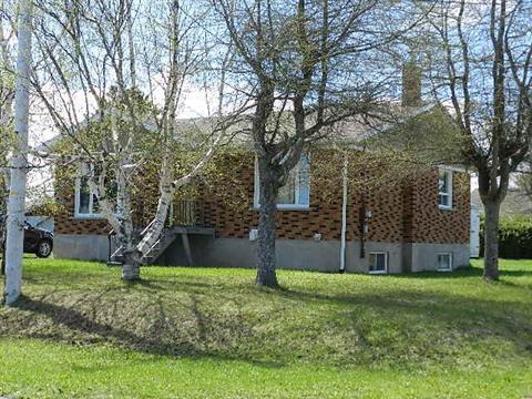House for sale in Mont-Joli, Bas-Saint-Laurent, 1466, Rue  Sirois, 11092180 - Centris.ca