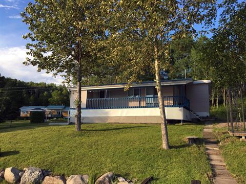 House for sale in Lac-Bouchette, Saguenay/Lac-Saint-Jean, 229, Chemin du Lac-Ouiatchouan, 9136407 - Centris.ca