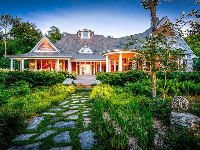 Maison à vendre à Mont-Tremblant, Laurentides, 262, Chemin  Wheeler, 23803962 - Centris.ca