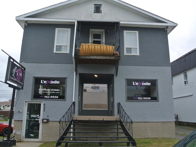 Local commercial à louer à Rouyn-Noranda, Abitibi-Témiscamingue, 455, Avenue  Larivière, 20821745 - Centris.ca