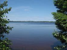Terrain à vendre in Trécesson, Abitibi-Témiscamingue, 232, Chemin  Rolland-Bénard, 10700381 - Centris.ca