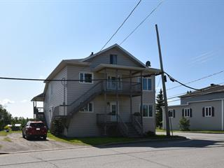 Triplex for sale in Saint-Clément, Bas-Saint-Laurent, 2 - 4, Rue  Principale Est, 22867436 - Centris.ca