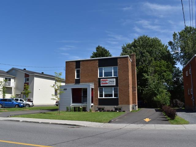Commercial unit for rent in Drummondville, Centre-du-Québec, 450, Rue  Saint-Pierre, 9883834 - Centris.ca