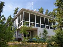 Maison à vendre à Lac-Ashuapmushuan, Saguenay/Lac-Saint-Jean, Lac des Casques, 21129767 - Centris.ca